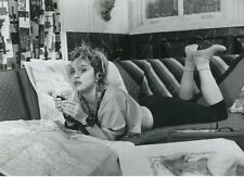 MADONNA DESPERATELY SEEKING SUSAN 1985 VINTAGE PHOTO ORIGINAL #2