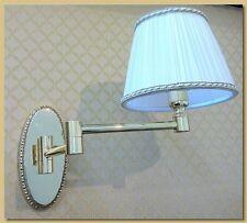 Applique, Lampada da Muro Mod. Doppio Snodo articolo AP/306 (P16)