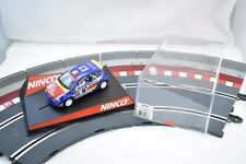 "NINCO 50336 1/32 SLOT CAR FIAT PUNTO SUPER 1600 ""VODAFONE"""