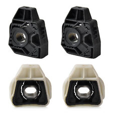 Upper Lower Radiator Mount fit For AUDI A3 TT VW Jetta Golf MK4 Bora Beetle SEAT