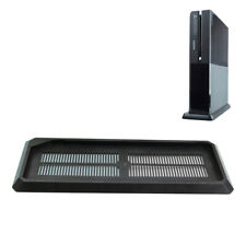 Vertical Stand Mount Holder Base Cooling Vents For Xbox One SE