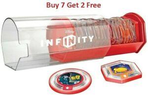 Disney Infinity Power Discs Lot Set Disc
