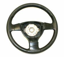 VW Golf MK5 Leather Steering Wheel OEM 1K0 419 091 M 2004 to 2009