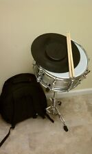 Brand New Deluxe Student Percussion Snare Drum Kit!