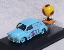 Renault 4 CV Lieferwagen Rustine 1:43 Eligor/Hachette 1:43 Modellauto / Die-cast