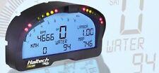 Haltech Platinum Sport 1000 ECU street kit includes Racepak DASH & Wideband