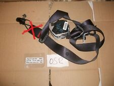 JAGUAR X-TYPE 01-09 SALOON OFFSIDE DRIVER REAR SEATBELT 1X43-611B50-AC / AD / AE