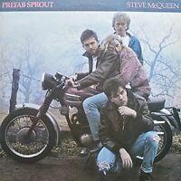 Prefab Sprout - Steve Mcqueen [VINYL]