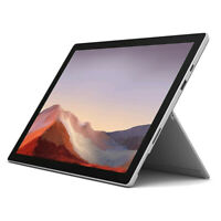 "Microsoft Surface Pro 7 - Intel Core i5 - 256GB SSD (8GB RAM) 12.3"" - Platinum"