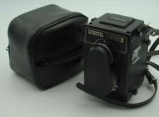 Lubitel-166V (B) Lomo 6x6 Soviet Vintage camera (120 roll film) EXC!
