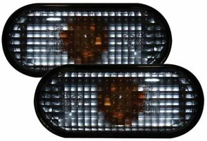 SEAT IBIZA 2 LIGHT SMOKED SIDE LIGHT REPEATER INDICATORS