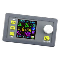 Einstellbares DPS5005 USB BT DC Abwärtsnetzteil Mit LED Bildschirm, 50 V / 5 A