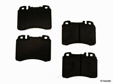 Disc Brake Pad Set-Original Performance Ceramic Front WD Express 520 05610 508