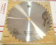 Makita Combination Saw Blade 335 7 335x145x25 7215104 New Old Stock Blade