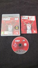 PS3 : NBA 2014 - NBA 2K14 - Completo, ITA !