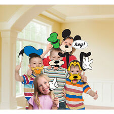 Mickey Mouse Party Photo Booth Kits