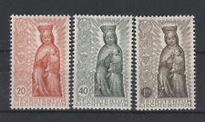 FRANCOBOLLI - 1954 LIECHTENSTEIN ANNO MARIANO MNH E/135