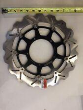 Aprilia SXV Front Brake Rotor 450 550 Braking