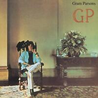 "Gram Parsons - GP - 180 Gram Vinyl LP & Bonus 7"" *NEW & SEALED*"