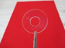 Tropfenfänger Baumkerze / Pyramide Glas Standard / Bobeche NEU!  40mm