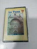 La Tuna Recuerdo de Salamanca Vol 2 - Cinta Cassette Nueva