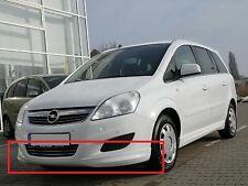 Opel Vauxhall Zafira BMK2 ab 2007 Body Kit NEU