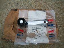NOS MoPar 1975 76 77 78 Charger Fury Valiant Dart Cordoba Window Crank Handle