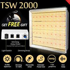 Mars 300W LED Grow Light Panel Full Spectrum Indoor Hydroponic Veg Bloom Garden