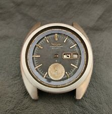 Vintage Seiko 6139-6012 Chronograph Automatic Watch For Men's To Restore Proyect