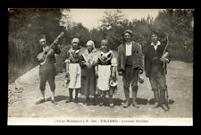 PALERMO costumi siciliani