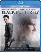 BLACK BUTTERFLY (BLU-RAY + DVD) (BLU-RAY) (BILINGUAL) (BLU-RAY)