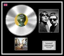 Oasis Rock Music Presentation Discs