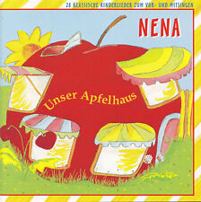 NENA - CD - UNSER APFELHAUS