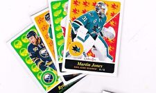 15-16 2015-16 O-PEE-CHEE RETRO UPDATE PARALLEL FINISH YOUR SET LOW SHIPPING RATE