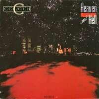"""C.C. Catch - Heaven And Hell (12"""", Maxi) Vinyl Schallplatte - 171042"""
