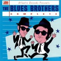 THE BLUES BROTHERS Complete 2CD BRAND NEW Compilation Best Of