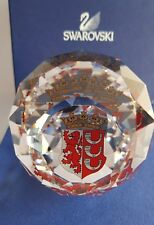 Swarovski, Weapon of Eindhoven 60mm Paperweight Lim-Ed. Art No 1037835