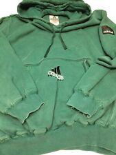 Adidas Equipment Vintage 90s Hoodie Xl