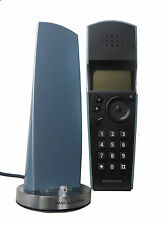 B&O Bang & Olufsen Beocom 4  analoges Telefon Mobilteil  in hellblau  #120