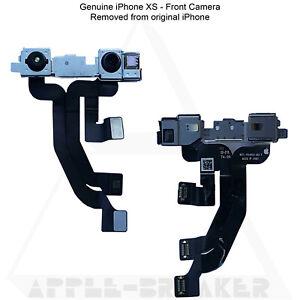 Genuine iPhone XS Front Facing Camera Selfie Camera Original Replacement Part