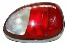 02 Rolls Royce Silver Seraph Arnage Rear Left Driver Side Quarter Tail Light