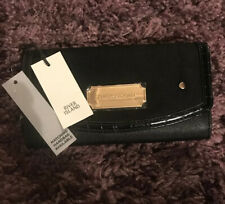 River Island Black Purse Brand New With Tags