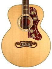 Halbakustische Gitarren