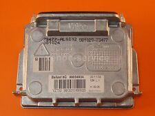 Xenon Ballast Steuergerät Peugeot 508 3008 5008 Renault Espace 6G 89034 934