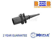 BMW E39 E46 E90 E60 MEYLE OUTSIDE AIR TEMPERATURE SENSOR 65816905133 C763