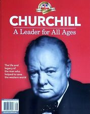 PEOPLE SPECIAL COLLECTOR'S MAGAZINE CHURCHILL A LEADER FOR ALL AGES 2018 NEW