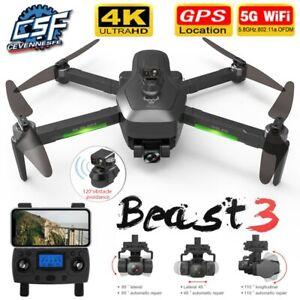 SG906 MAX/Pro2 GPS Drone