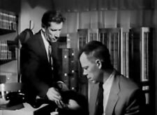 Medic 1950s TV series 42 episodes on DVD starring Richard Boone