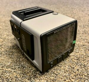 Hasselblad H5D-60 Camera Body and Back
