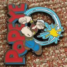 POPEYE PUNCH Lapel Pin - POPEYE CHARACTER